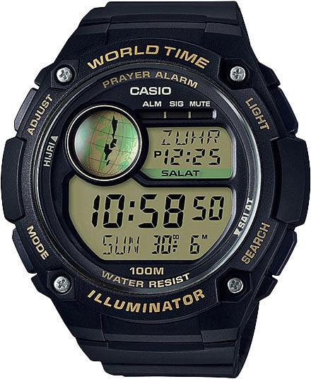Часы Наручные CASIO CPA-100-9A