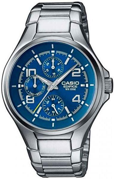 Часы Наручные CASIO EF-316D-2A