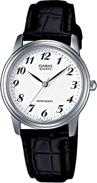 Часы Наручные CASIO MTP-1236PL-7B