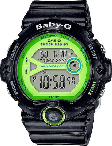 Часы Наручные CASIO BG-6903-1B