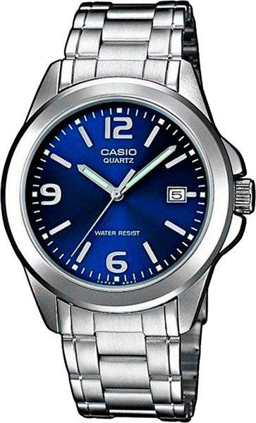 Часы Наручные CASIO MTP-1259PD-2A
