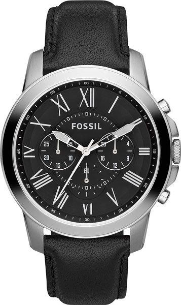 Часы Наручные FOSSIL FS4812IE