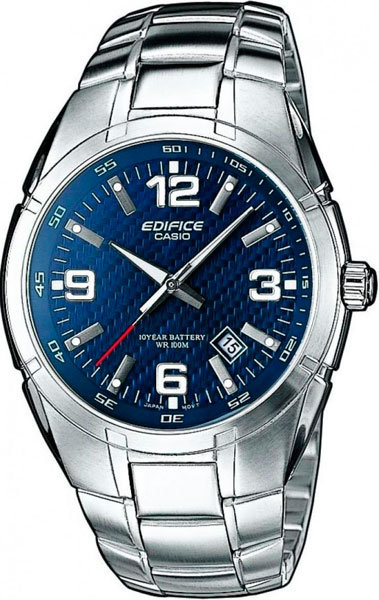 Часы Наручные CASIO EF-125D-2A