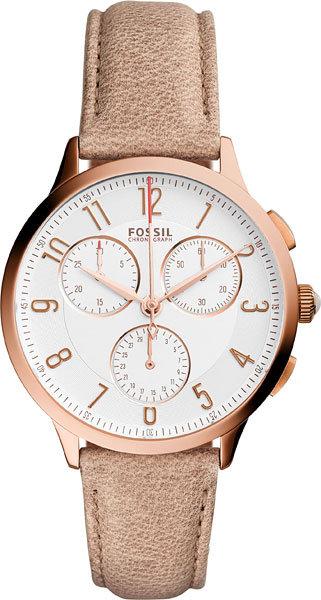 Часы Наручные FOSSIL CH3016