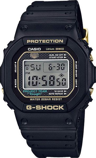 Часы Наручные CASIO DW-5035D-1B