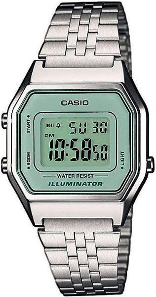 Часы Наручные CASIO LA-680WEA-7E