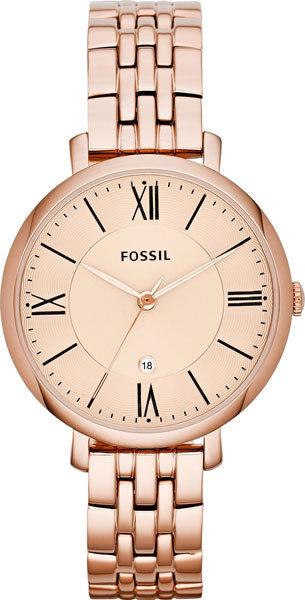 Часы Наручные FOSSIL ES3435