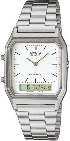 Часы Наручные CASIO AQ-230A-7D