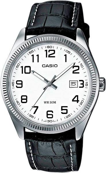 Часы Наручные CASIO MTP-1302PL-7B