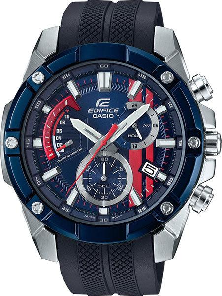 Часы Наручные CASIO EFR-559TRP-2A