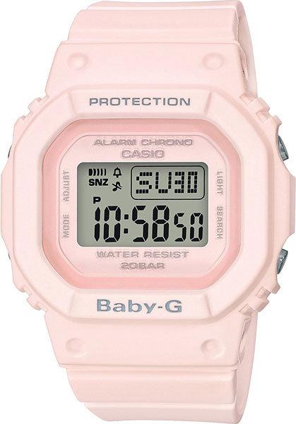 Часы Наручные CASIO BGD-560-4E
