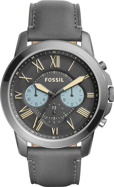 Часы Наручные FOSSIL FS5183