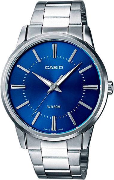 Часы Наручные CASIO MTP-1303PD-2A