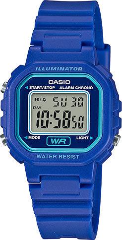Часы Наручные CASIO LA-20WH-2A