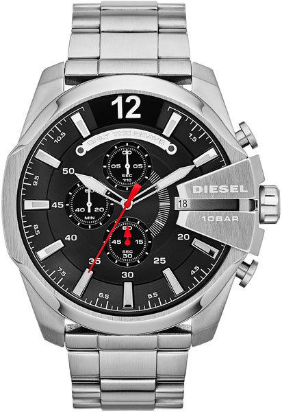 Часы Наручные DZ4308