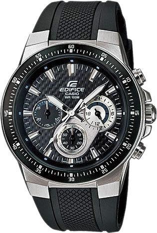 Часы Наручные CASIO EF-552-1A