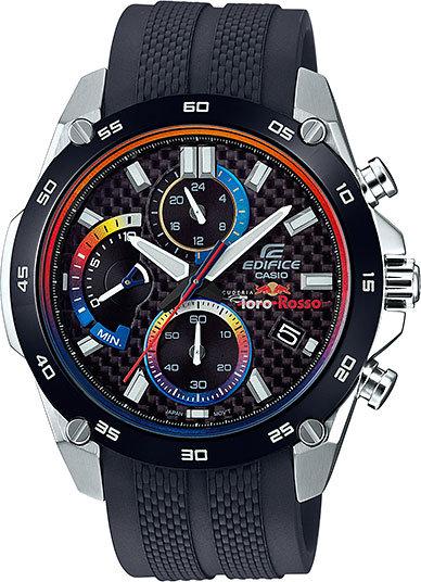 Часы Наручные CASIO EFR-557TRP-1A