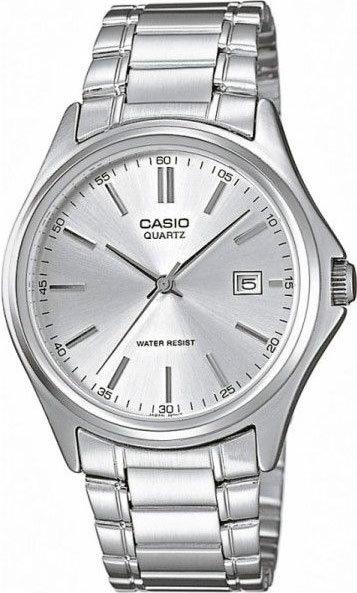 Часы Наручные CASIO MTP-1183PA-7A