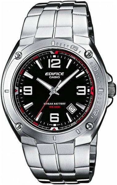 Часы Наручные CASIO EF-126D-1A