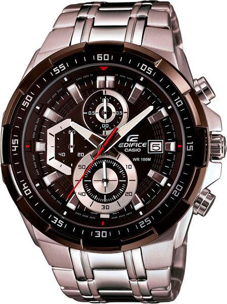 Часы Наручные CASIO EFR-539D-1A