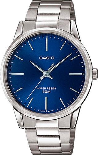 Часы Наручные CASIO MTP-1303PD-2F