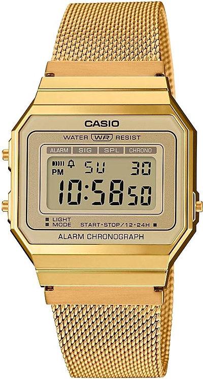 Часы Наручные CASIO A700WEMG-9A