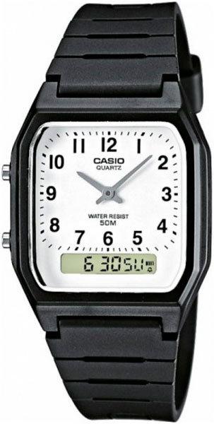 Часы Наручные CASIO AW-48H-7B