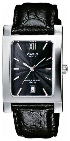 Часы Наручные CASIO BEM-100L-1A