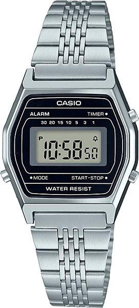 Часы Наручные CASIO LA-690WEA-1E
