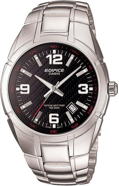 Часы Наручные CASIO EF-125D-1A