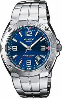 Часы Наручные CASIO EF-126D-2A