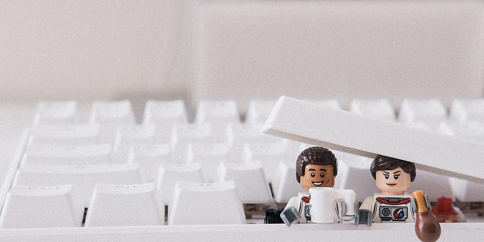 Meetup - De geek à leader - comment évoluer dans l'entreprise ? BalancedLeadership #04