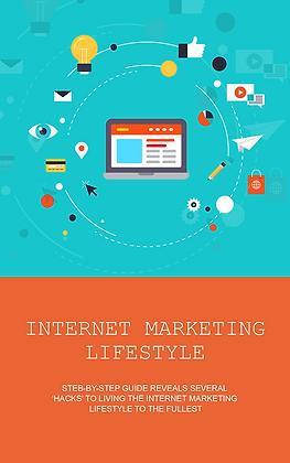 Internet Marketing Lifestyle