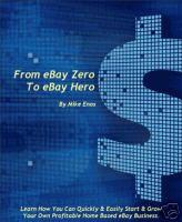 eBay Zero to eBay Hero