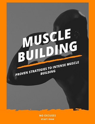 Complete Guide To Muscle Building
