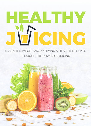 Healthy Juicing