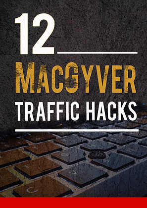 12 Traffic Hacks