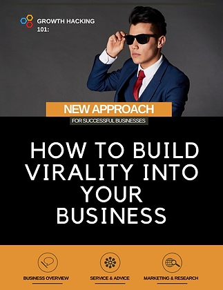 How To Build Virality Into Your Business