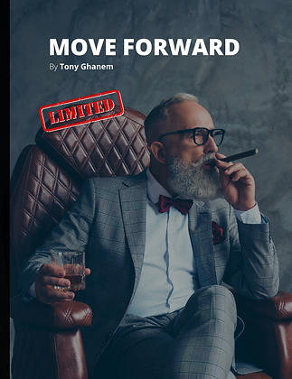 Move Forward (Limited Edition)