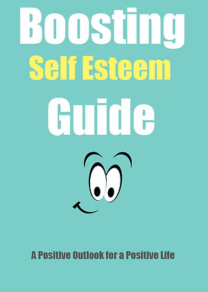 Boosting Self Esteem Guide