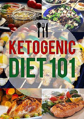 Ketogenic Diet 101