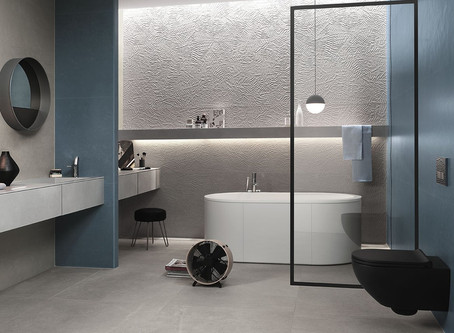 Bloom di FAP Ceramiche