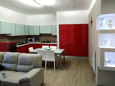 Casa privata a Santa Maria La Carità (NA)