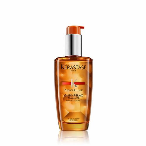 Oléo-Relax Advanced Hair Oil