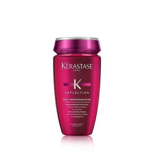 Bain Chromatique Riche Shampoo