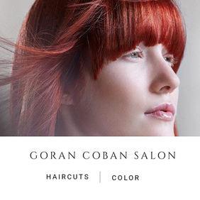 Goran Coban Salon
