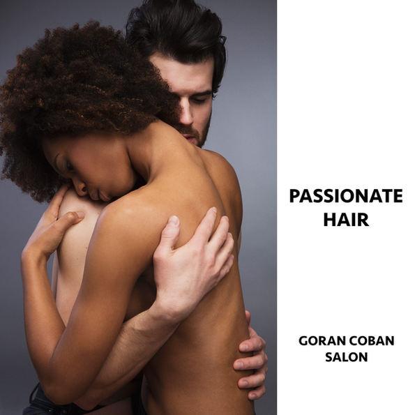 Passionate Hair