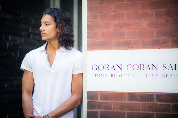 Goran Coban Salon