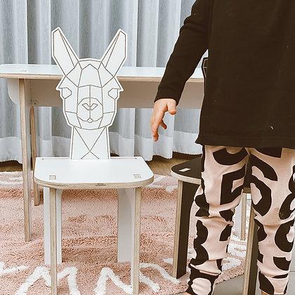 כיסא למה