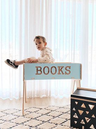 ארגז ספרים בינוני